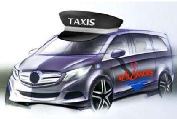 Taxis Palamos